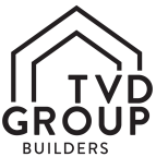 TVD Group Builders Logo
